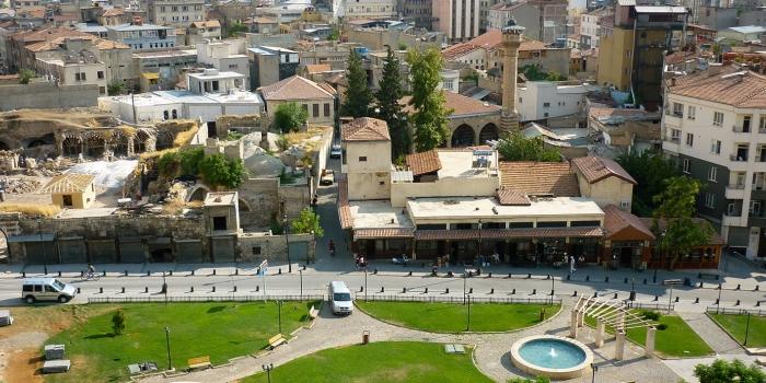 Gaziantep Belediyesi'nden acele kamulaştırma