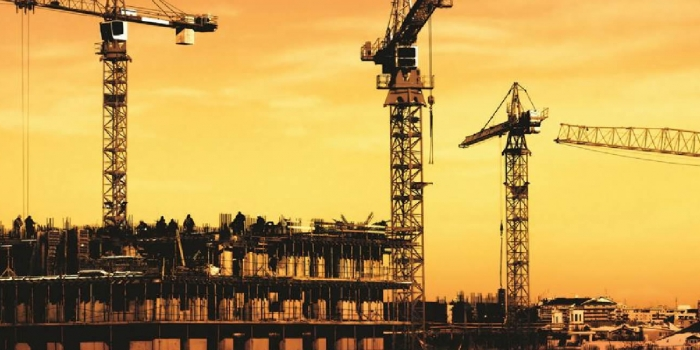 İnşaat sektöründe işgücü maliyetleri yükseliyor