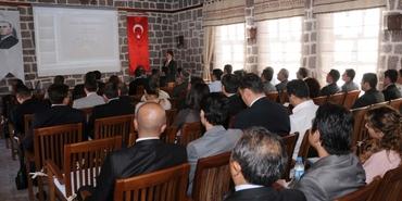 Kamu kurumlarında Türk lirası seferberliği