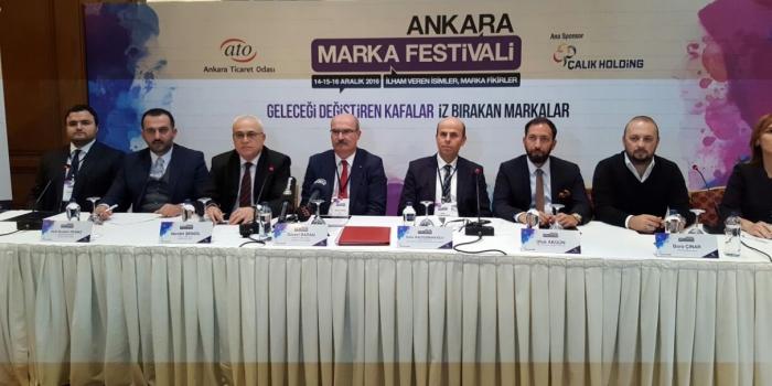 ATO Başkanı Baran ilk toplantısında döviz çağrısı yaptı