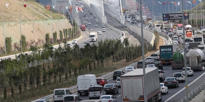 Emniyet araçlarına uyarı: O köprülerden geçmeyin, alternatif güzergah kullanın!