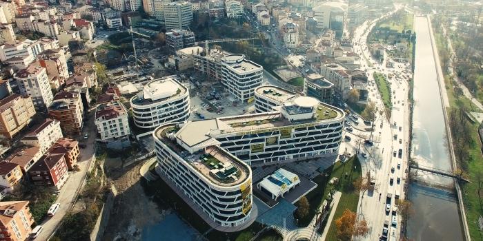 İstanbul ticari gayrimenkul piyasasında son durum