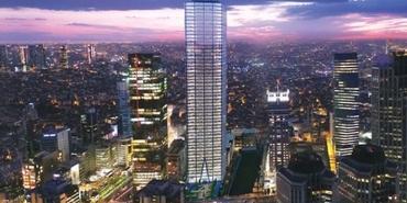 İstanbul Tower 205 projesinde lansman öncesi satışlar başladı