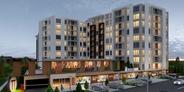 Ondörtüç Pendik projesinde inşaatın yüzde 60'ı tamamlandı