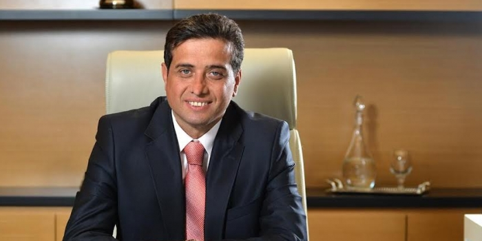 Ortadoğu Grup'tan TL'ye geçiş seferberliğine destek