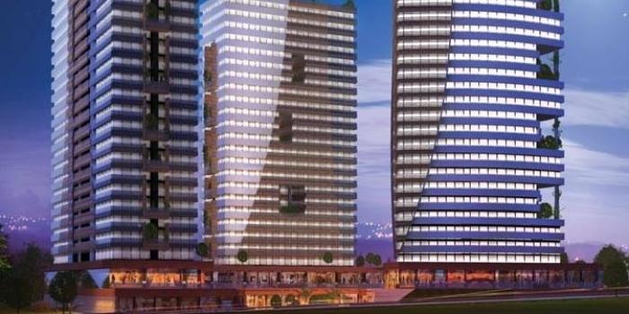 Pırlanta Göztepe fiyatları 540 bin TL'den başlıyor