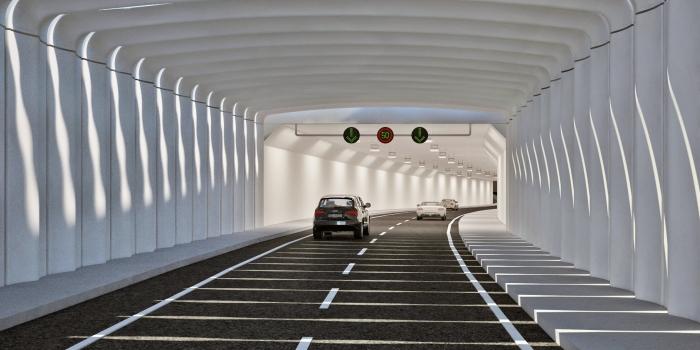 Avrasya Tüneli, Avrasya Tüneli olarak kaldı