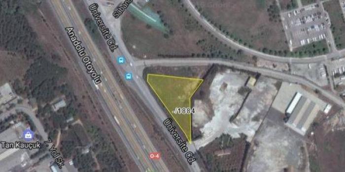 Tuzla Belediyesi 2 arsasını satışa çıkarıyor