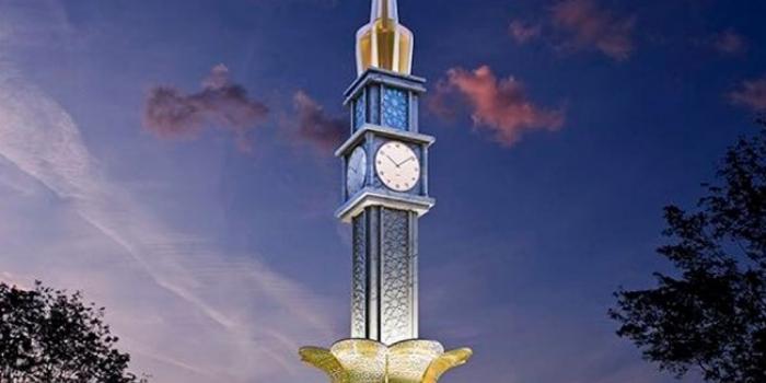Malatya Saat Kulesi için çalışmalar başladı