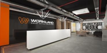Eclipse Maslak'ta hazır ofis kiraları 1.995 TL'den başlıyor