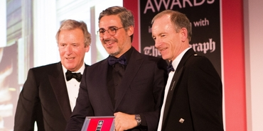 iki design group Piyalepaşa İstanbul ile büyük ödüle ulaştı