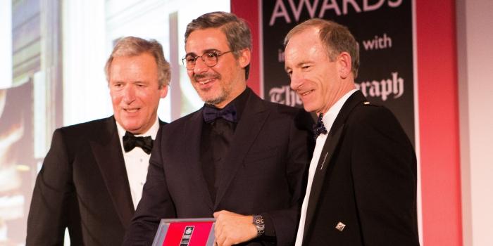 Uluslararası mimarlık ödülleri