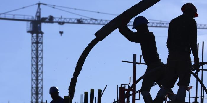 HBB'den uyarı: İnşaat sektöründeki daralma sürüyor