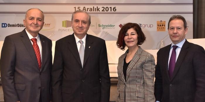 Türkiye İMSAD'dan 2017 mesajı: Umutluyuz