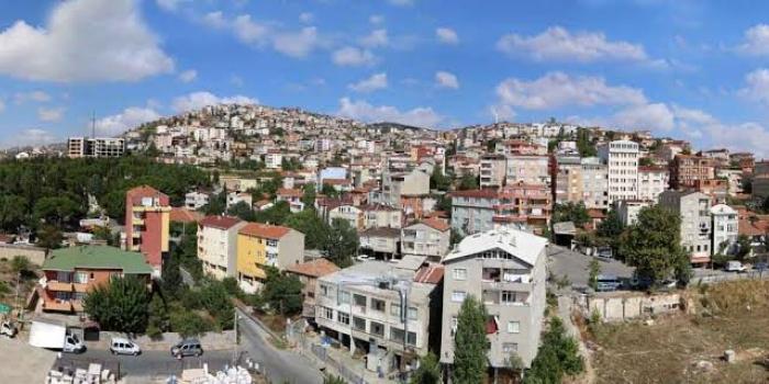 İBB onayladı, Gülsuyu-Gülensu dönüşümünün önü açıldı