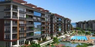 Park Olive Çanakkale fiyatları 300 bin TL'den