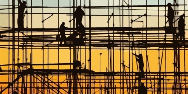 İnşaat sektörü 2017'ye büyük umutlarla giriyor