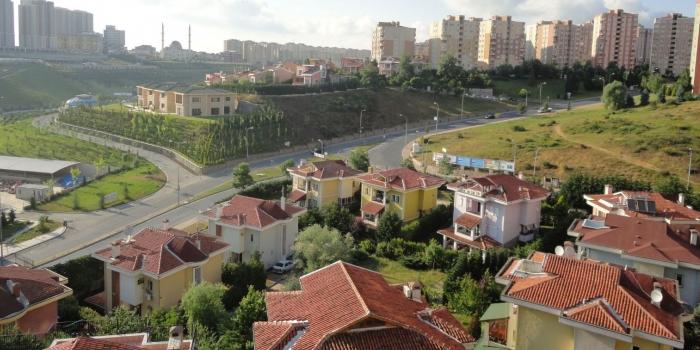 Konut fiyatları düşmüyor, gelişen metropollerde artış yüzde 15'lerde