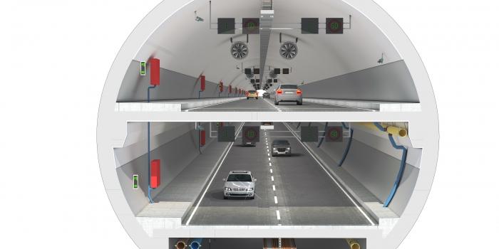 Avrasya Tüneli'nin tüm merak edilenleri!