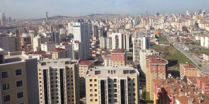 İstanbul ilçeleri kentsel dönüşümü