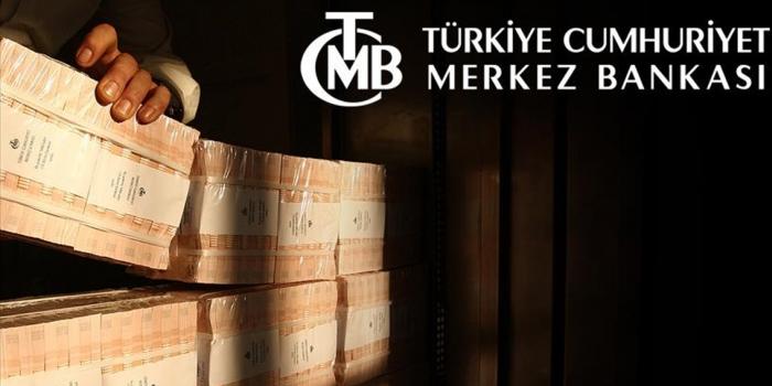 Türkiye cumhuriyeti merkez bankası faiz kararı