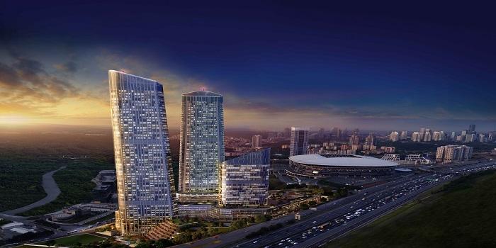 Skyland İstanbul yatırımcıları için kaçırılmayacak fırsat