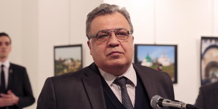 TMB: Karlov Türkiye-Rusya ilişkilerini normale döndüren kişiydi