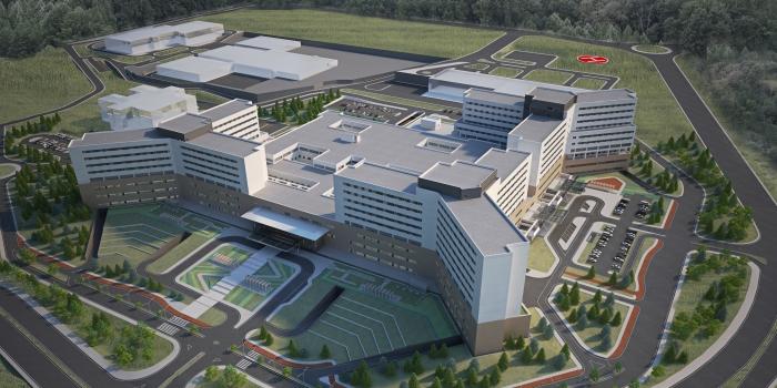 Türkiye'de bir ilk: Bu hastanenin finansmanı bono ihracıyla sağlandı