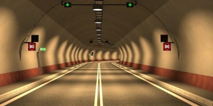 İzmir'in en uzun tüneline 24 firmadan teklif geldi