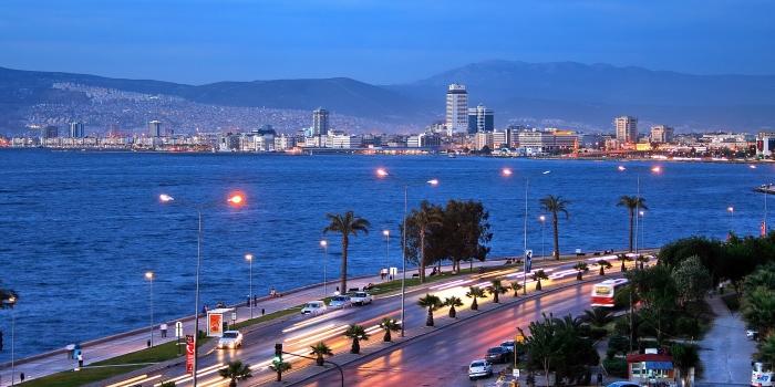 Konut fiyatları en çok Bursa ve İzmir ilçelerinde yükseldi