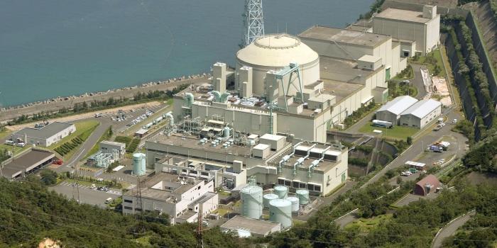 Japonya nükleer reaktör iptalleri