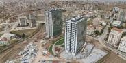 Aypark Residence İzmir örnek dairesi hazır! Katal İnşaat'tan!