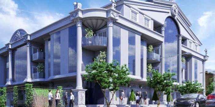 Manyetic Residence Apollon fiyatları 340 bin TL'den
