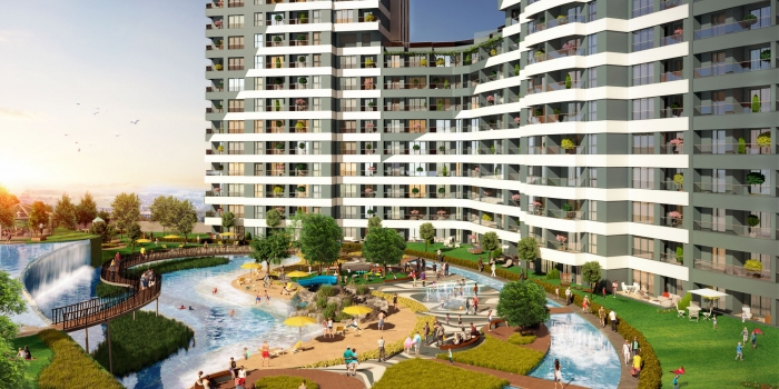 Marina Ankara fiyatları 355 bin 200 TL'den başlıyor