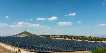 Denge Yapı, Urfa Güneş Enerjisi projesi için Sega Solar ile anlaştı