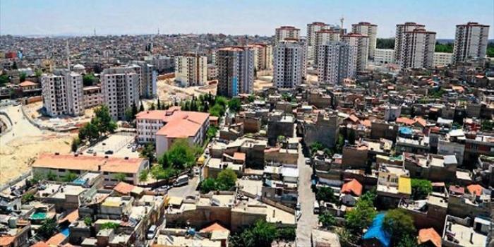 İstanbul'da 12 bölgenin imar planı askıda