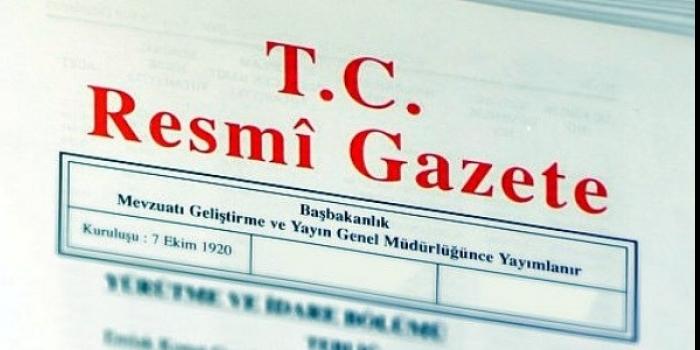 Türkiye'nin 3 ilinde acele kamulaştırma kararı
