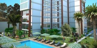 Babacan Holding'den 55 milyon TL'lik yatırım: Prime Suites