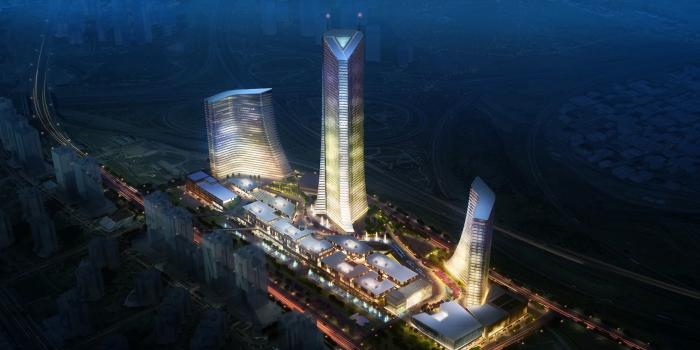 Emlak Konut'un Metropol İstanbul'da şirket payı yükseldi