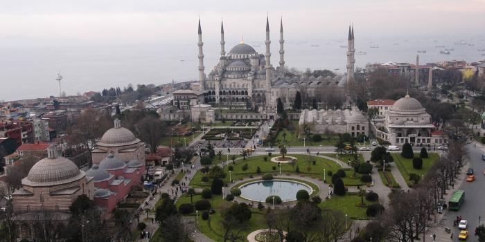 Sultanahmet turizmine Avrasya Tüneli umudu