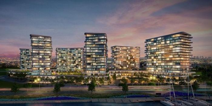 Yedi Mavi Zeytinburnu fiyatları 1 milyon TL'den başlıyor