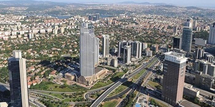 İstanbul'un satılabilir arsa stok değeri: 7 trilyon TL
