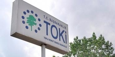 Karaman Kırbağı Toki emekli evlerinde sözleşme imzalama işlemleri başladı