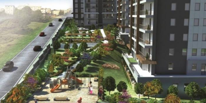 La Vie İstanbul fiyatları 225 bin TL'den başlıyor
