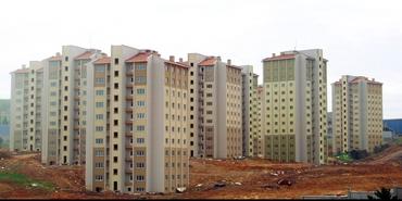 Toki Yozgat Akdağmadeni'ne yeni proje yapıyor