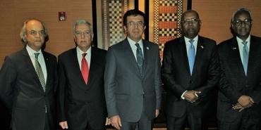 TACA İnşaat Afrika'da 5 yıldızlı otel inşa edecek