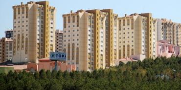 Ankara Mamak Gülseren Mahallesi Toki Evleri başvuruları bitiyor