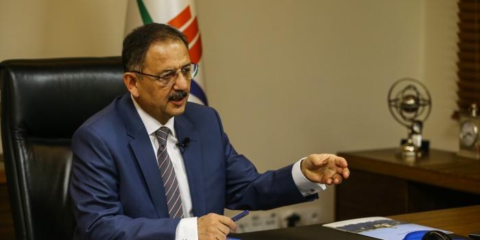 Bakan'dan stok artışı itirafı: Fikirtepe'de menzil şaştı