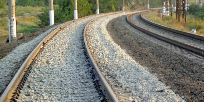 Bakü-Kars demir yolu hattında sona doğru