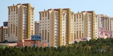 Bitlis Merkez Toki Evleri kura çekilişi yarın gerçekleşecek